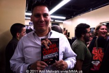 Jim Genia - Raw Combat AuthorJim Genia - Raw Combat Author - Buy here: http://www.amazon.com/Raw-Combat-Underground-World-Martial/dp/0806535040