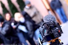 Kahleem Poole - MMA Documentary Filmmaker