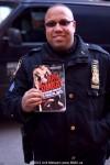 Raw Combat - Underground MMA Book - by Jim Genia