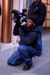 Kahleem Poole - MMA Documentary Filmmaker
