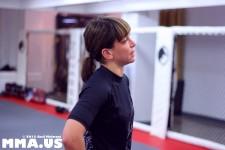 Ottavia Bourdain - Renzo Gracie Academy
