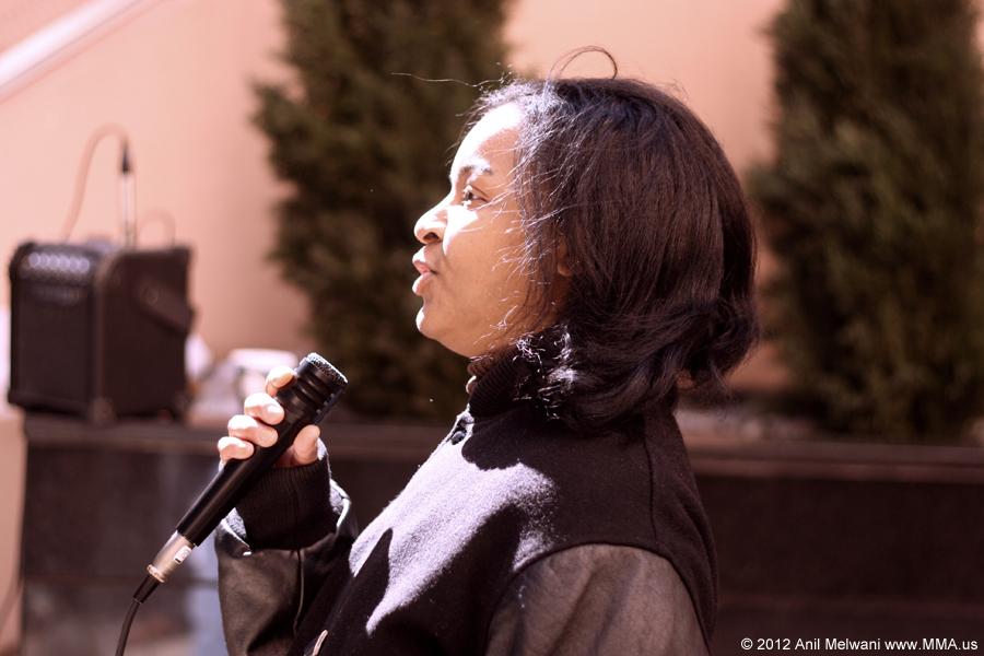 Keisha Morrisey