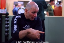 &quot;New Zealand&quot; John Danaher