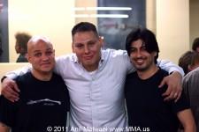 Will Waggoner, Jim Genia, & Anil Melwani