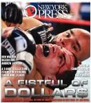 NY Press Cover - March 31, 2010