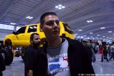 Jim Genia - mmajournalist.blogspot.com