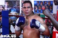 Richie Torres