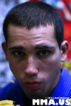 Chad Hernandez