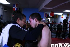 Rene Dreifuss & Chad Hernandez