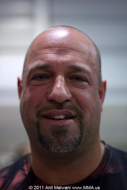 Big Dan Miragliotta