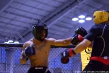 Jonathan Rodriguez vs. Melvin Glover