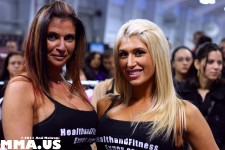HealthAndFitnessExpos.com Girls