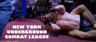 New York Underground Combat League
