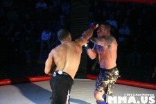Raymond Ceballos vs. Anthony Knox