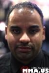 Promoter Eugene Perez