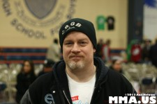 Stephen Koepfer - Head Coach at New York Combat Sambo - www.nycombatsambo.com/