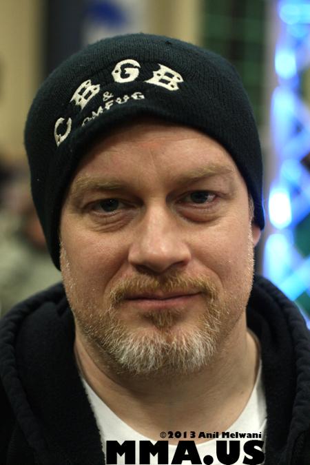 Stephen Koepfer - Head Coach at New York Combat Sambo - www.nycombatsambo.com/