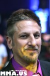 "Ring Announcer & MMA Journalist Kevin ""The Garv"" Garvey - www.TheGarv.com"