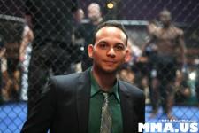 Steve Kunen - Combat Sports Attorney - http://kunenlaw.com/