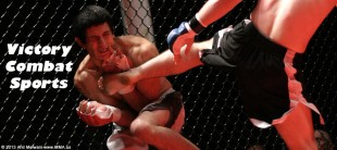 Victory Combat Sports - Another NYC MMA Player