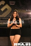 Brania Aquino, Marketing Director at Golden MMA Championships.