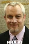 """""""Sambo"""" Stephen Koepfer - ISKA Event Supervisor"""
