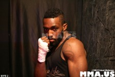 Jerome Mickle - Undefeated MMA Champion