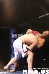 Fight 5 - Patt Carroll vs. Ahmed Aboras