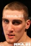 Fight 5 - Patt Carroll