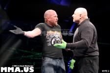 Fight 8 - Coach Jessee McBroom