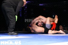 Fight 9 - Felipe Carlos vs. Rob Scotti