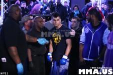Fight 10 - Jonathan Lopez