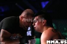 Fight 10 - Jesse McBroom & Jonathan Lopez
