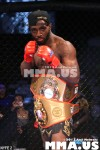 Fight 10 - Undefeated MMA Champion Jerome Mickle
