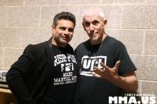 Mike Straka & Bruce Kivo