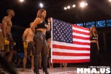 Golden MMA Championships 4