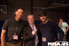 Jim Genia, Stephen Koepfer, Anil Melwani mma.us