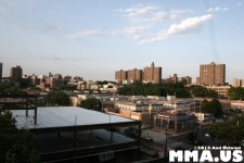 South Bronx View