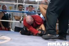 Jonathan Velez vs. Peter Storm