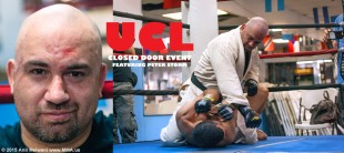 UCL Invite Only Event - For The Love Of MMA