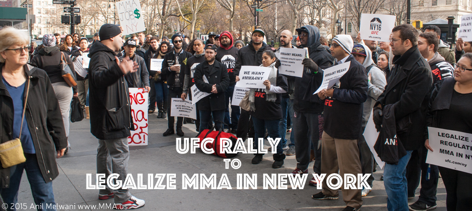 ufc-rally-to-legalize-mma-in-new-york